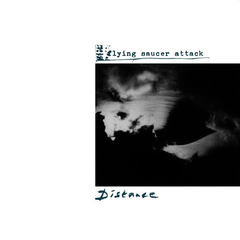 Flying Saucer Attack - Distance LP