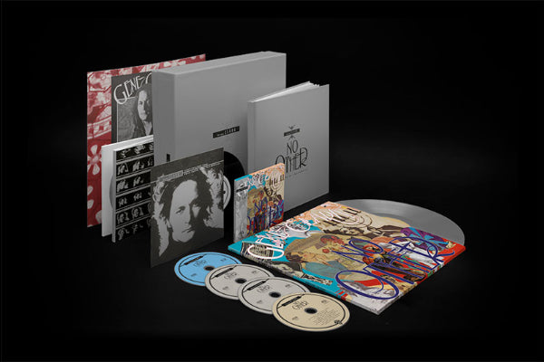 Gene Clark - No Other (Deluxe Edition) Box Set