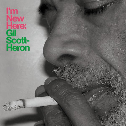 Gil Scott-Heron - I'm New Here (Expanded Edition) 2xLP