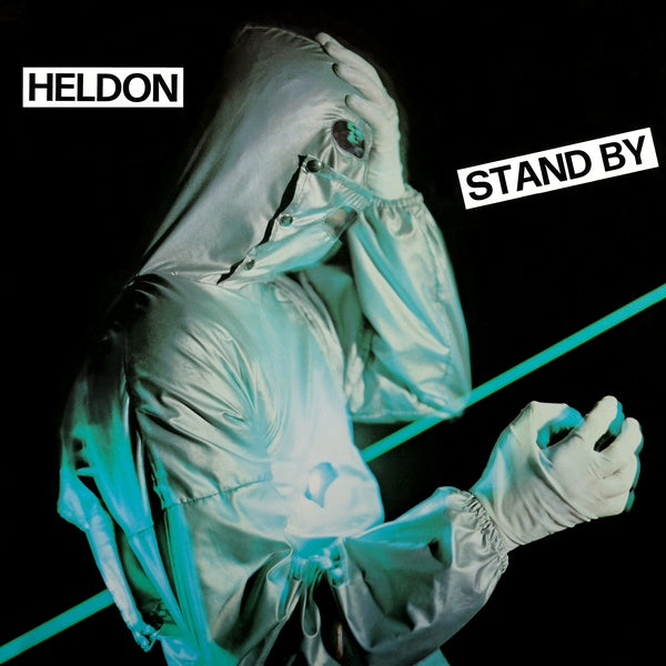 Heldon - Stand By LP