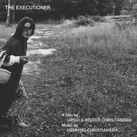 Henning Christiansen - The Executioner LP