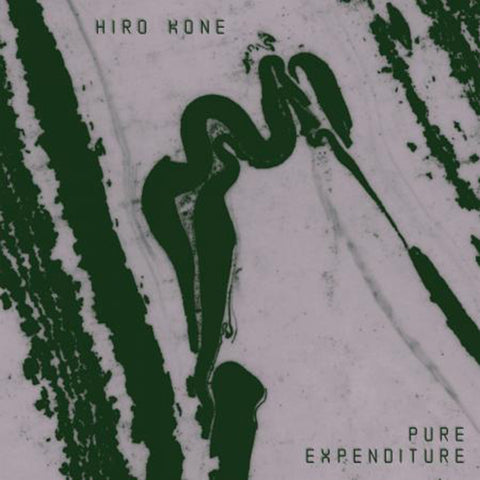 Hiro Kone - Pure Expenditure LP
