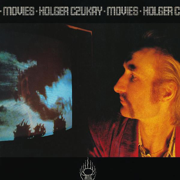 Holger Czukay - Movies LP