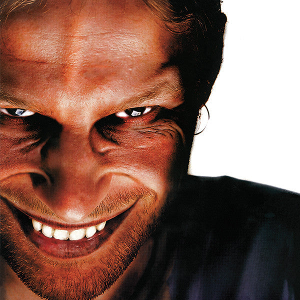 Aphex Twin - Richard D. James Album LP