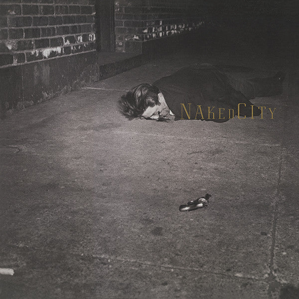 John Zorn  - Naked City LP
