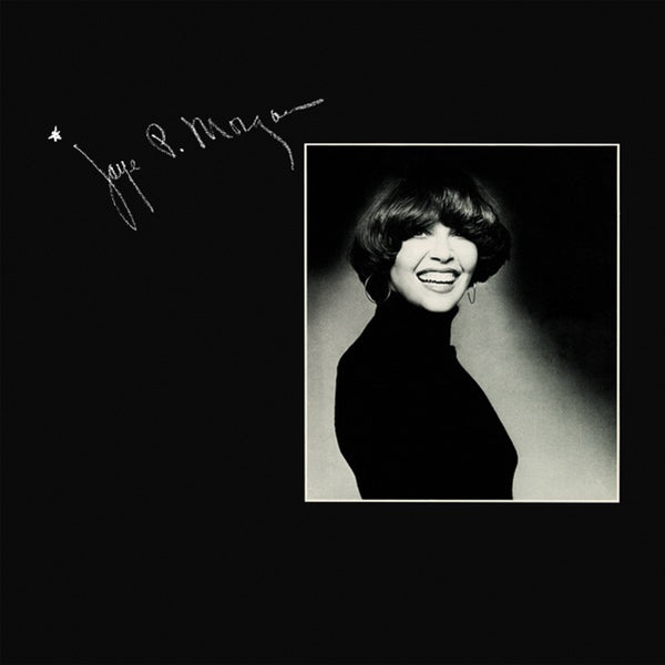 Jaye P. Morgan - s/t LP