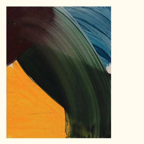 Jefre Cantu-Ledesma - On The Echoing Green LP