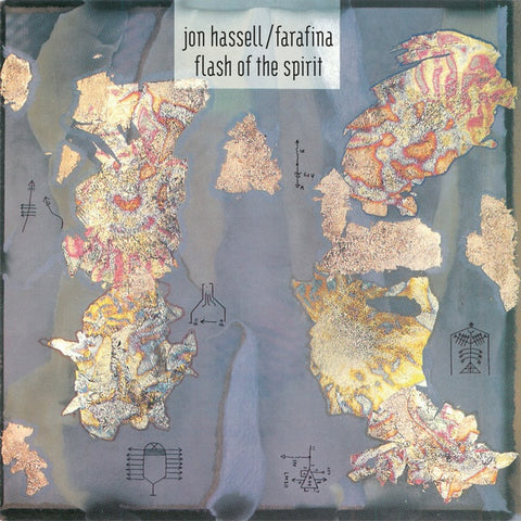 Jon Hassell & Farafina - Flash Of The Spirit 2xLP+CD