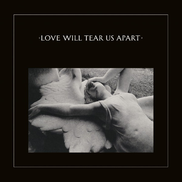 Joy Division - Love Will Tear Us Apart / These Days 12""
