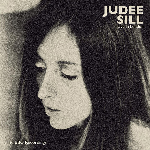 Judee Sill - Live In London LP