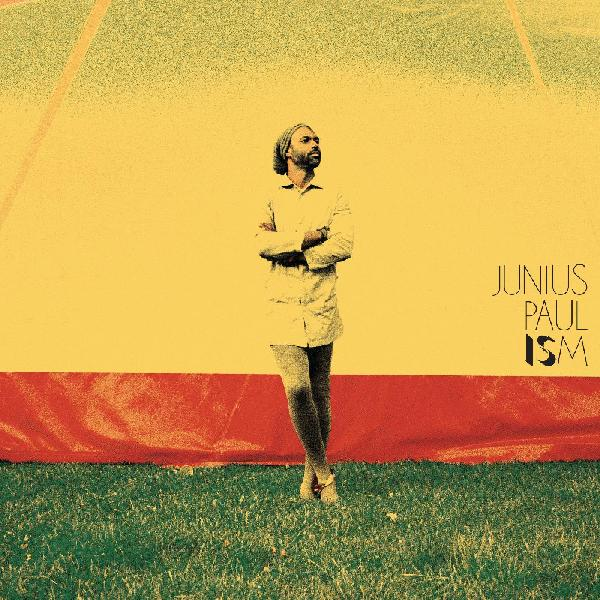 Junius Paul - Ism 2xLP