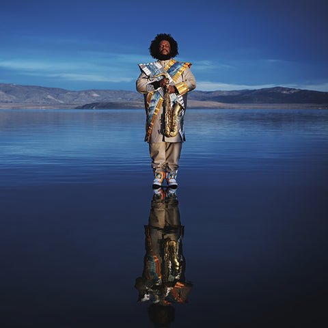 Kamasi Washington - Heaven And Earth 4xLP
