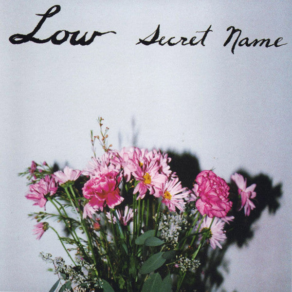 Low - Secret Name 2xLP