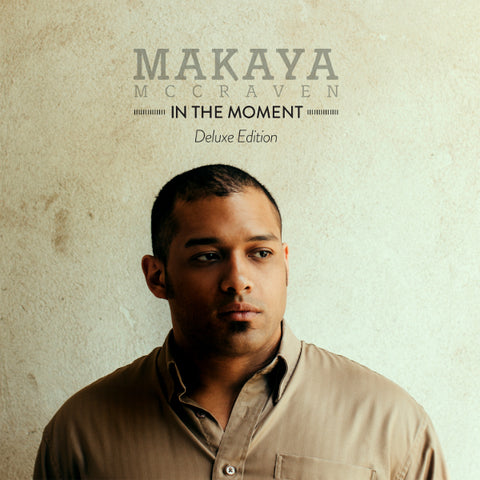 Makaya McCraven - In The Moment 3xLP