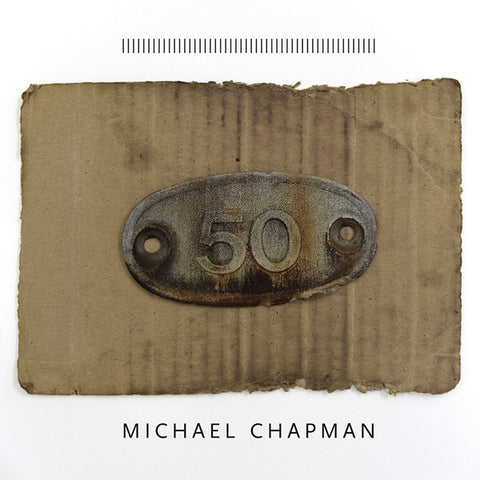 Michael Chapman - 50 LP
