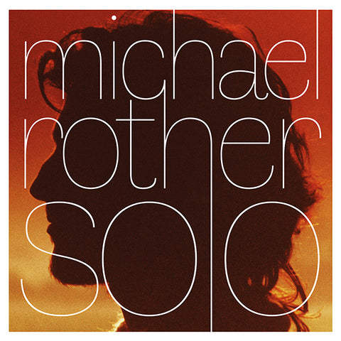 Michael Rother - Solo 6xLP