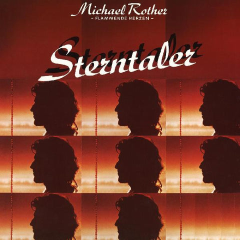 Michael Rother - Sterntaler LP