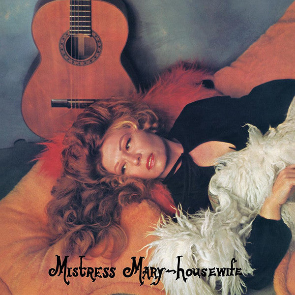 Mistress Mary - Housewife LP