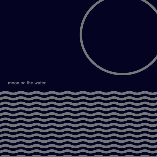 Moon On The Water - s/t LP