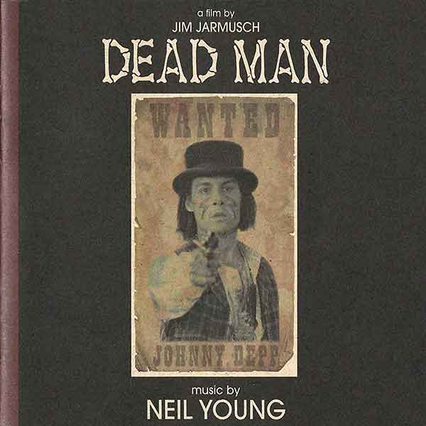 Neil Young - Dead Man OST 2xLP