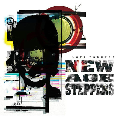 New Age Steppers - Love Forever LP