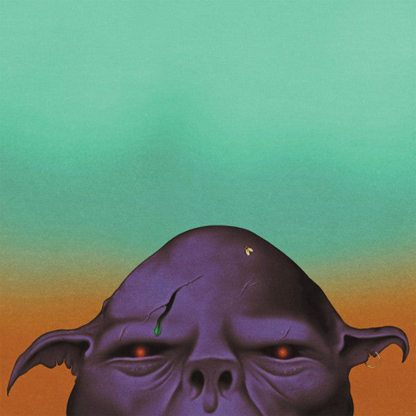 Oh Sees - Orc 2xLP