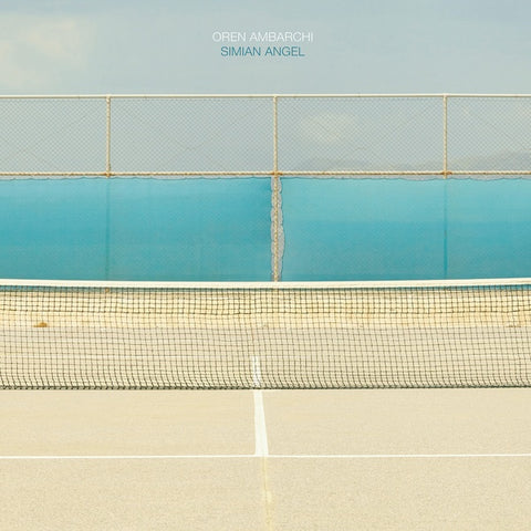 Oren Ambarchi - Simian Angel LP
