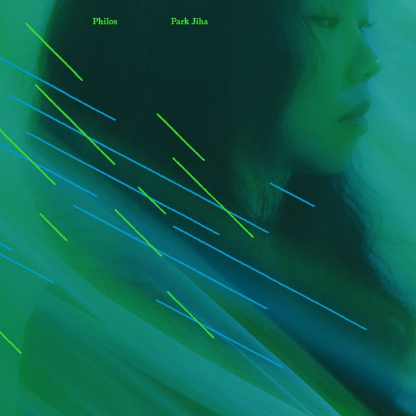 Park Jiha - Philos LP