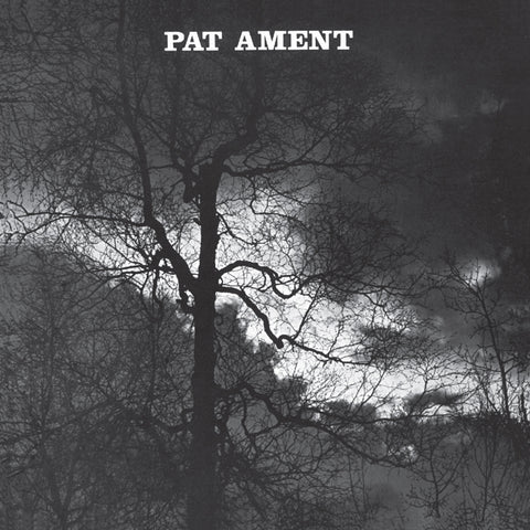Pat Ament - Songs LP+CD