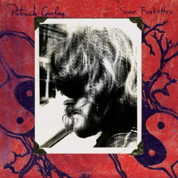 Patrick Cowley - Some Funkettes LP