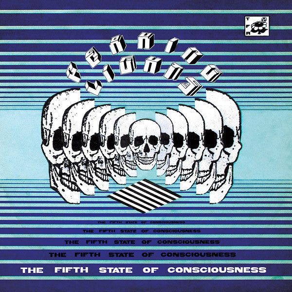 Peaking Lights - The Fifth State Of Consciousness 2xLP