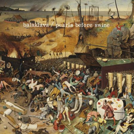 Pearls Before Swine - Balaklava LP