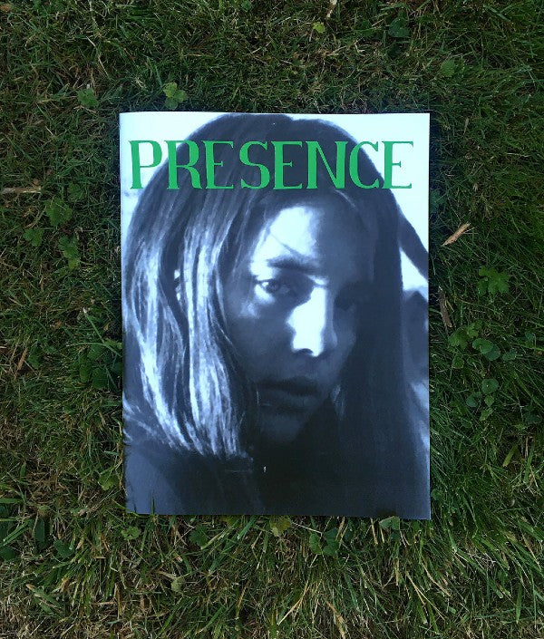 Presence - Issue #1 (In The Mist) Magazine
