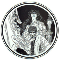 Psychic TV - Allegory & Self LP