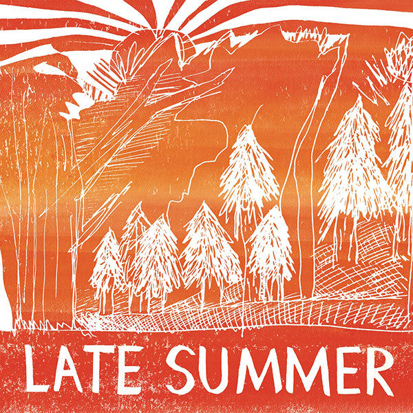 Rafi Bookstaber - Late Summer LP