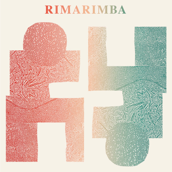 Rimarimba - The Rimarimba Collection 4xLP