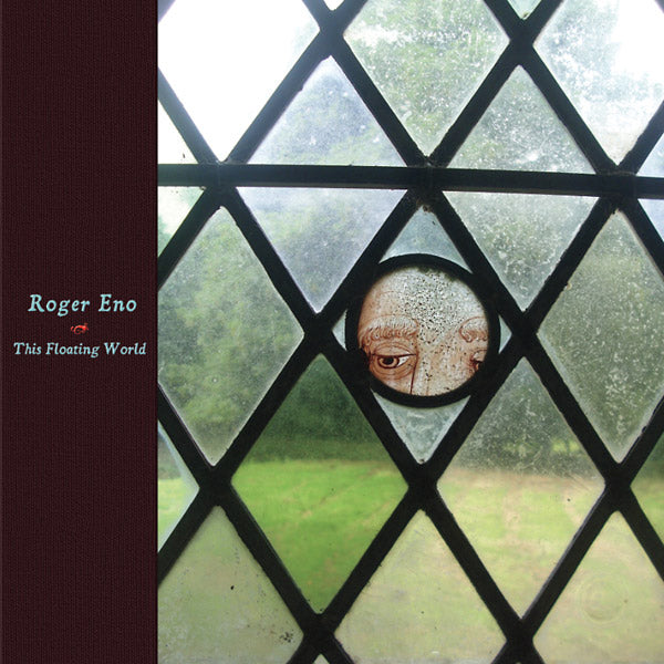 Roger Eno - This Floating World LP