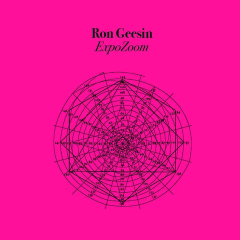 Ron Geesin - ExpoZoom LP