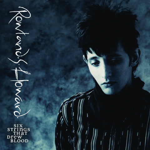 Rowland S. Howard - Six Strings That Drew Blood 4xLP