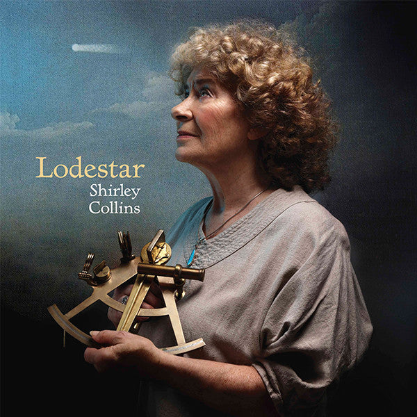Shirley Collins - Lodestar LP