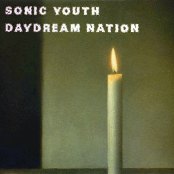 Sonic Youth - Daydream Nation 2xLP