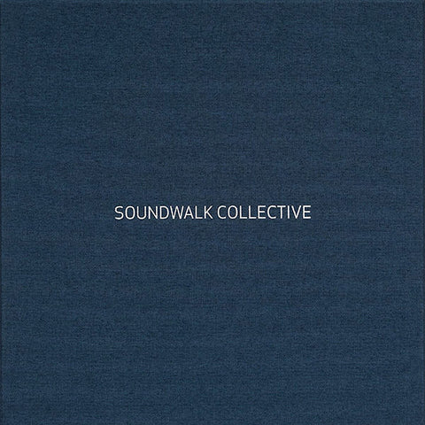 Soundwalk Collective - Transmissions 4xLP