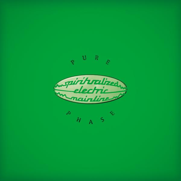 Spiritualized - Pure Phase 2xLP