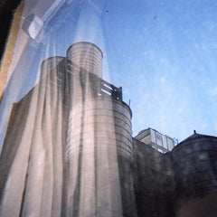 Sun Kil Moon - Common As Light And Love Are Red Valleys Of Blood 4xLP
