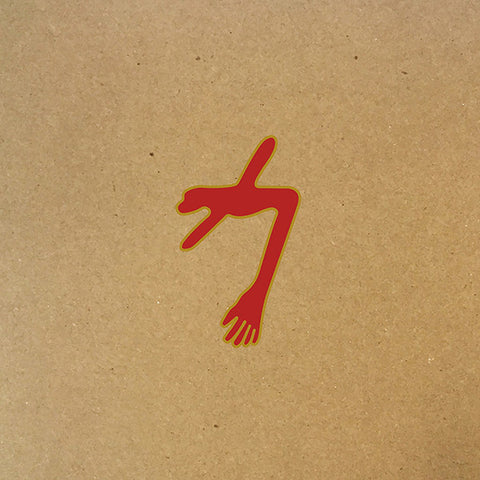 Swans - The Glowing Man 3xLP