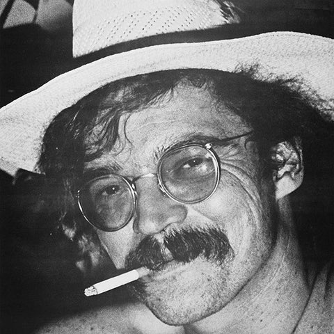Terry Allen - Juarez LP