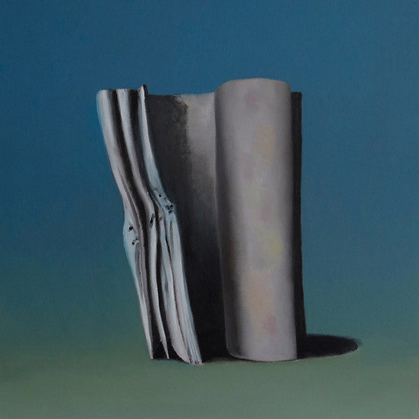 The Caretaker - Everywhere At The End Of Time LP