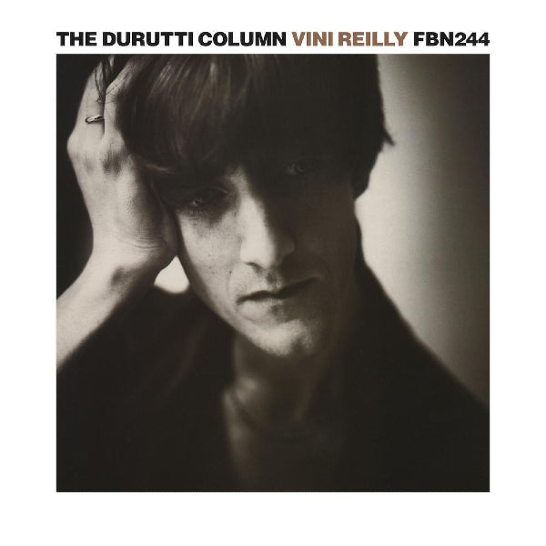 The Durutti Column - Vini Reilly 2xLP+7""