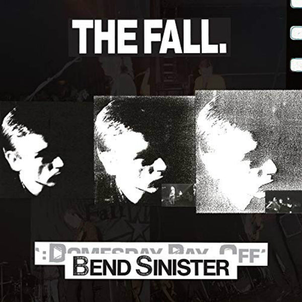 The Fall - Bend Sinister / The Domesday Pay-Off - Plus 2xLP