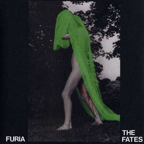 The Fates - Furia LP